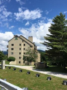 Building 1 - Mt. Green