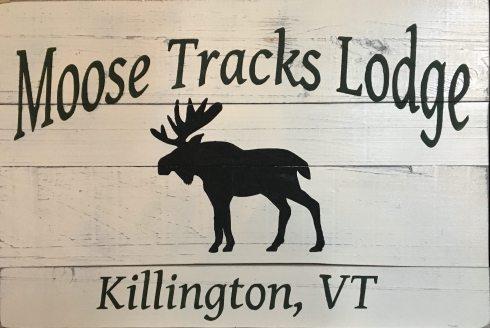 Moose Tracks Lodge